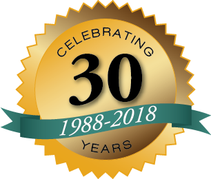 Celebrating 30 Years of Practice